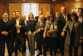 El Gobierno regional subraya que los presupuestos 'dan impulso a las políticas sociales en Cartagena'