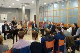 Gran afluencia a la primera edición de los 'Desayunos de ASECOM'