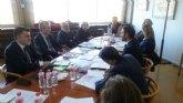 Acuerdo para dotar con 1,5 millones la recuperación de Casino Literario Artístico de Lorca