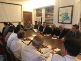La Delegación del Gobierno reconocerá con sus galardones institucionales del Día de la Constitución la labor de todas las entidades que participaron en la crisis migratoria
