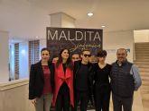 La Orquesta Sinfónica de la Región acompaña a Maldita Nerea en sus conciertos de Murcia y Madrid