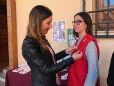 Lorca conmemora el Día Mundial del Sida