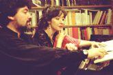 El dúo Valero-Gómez y la banda liderada por Saray Melo protagonizan un nuevo 'Con Cierto Sabor' en el Auditorio regional