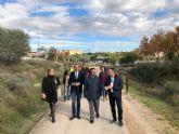 La Comunidad lidera el proyecto europeo 'Our Way' para poner en valor las vías verdes como patrimonio natural y recurso turístico