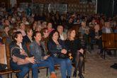 Concluyen los actos de la Semana del Mayor de la Residencia de Pensionistas Ferroviarios