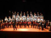 La Coral Polifónica Carthagonova ofrece el sábado en ´El Batel´ la 22 Muestra de Canto Coral dedicada al maestro José Espinosa
