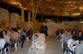 El programa ´El Ojo Crítico´ de RNE se desplaza al Barrio del Foro Romano