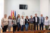 El Ayuntamiento otorga una subvención de 7.000 euros a la nueva directiva de la FAPA