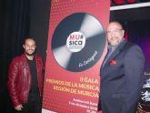Los candidatos a los Premios de la Música 2018 se dieron cita en la Sala Tántalo