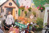 El colegio Las Lomas celebra su tradicional Castañada, este año ambientada en la cultura murciana
