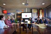 Martínez-Cachá firma con las patronales de la educación concertada el acuerdo de homologación retributiva a los docentes de estas enseñanzas