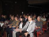 ANPE FSES Murcia celebra el homenaje a los compañeros que se han jubilado este año