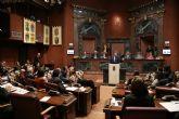 El PP propone habilitar jornadas de puertas abiertas en la Asamblea Regional