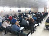 Casi 600 personas se examinan de competencias clave para poder acceder a los cursos del SEF de más nivel