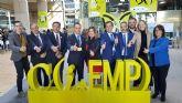Más de 1.500 personas asisten al Día del Emprendedor