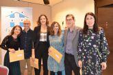 Villegas felicita a los premiados en la XII Gala de la Asociación Murciana de Medicina Familiar y Comunitaria