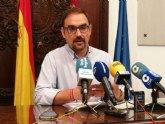 Discurso del acto de entrega de los premios empresariales de la Cámara de Comercio, Industria y Servicios de Lorca