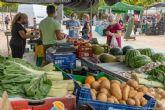 Las festividades de la Constitución y la Purísima no afectarán a los mercadillos semanales