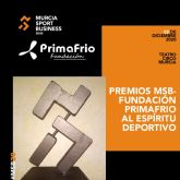 Murcia Sport Business y Fundación Primafrio crean los Premios al Espíritu Deportivo