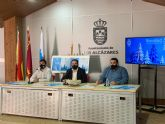 El Ayuntamiento de Los Alcázares presenta una programación de Navidad diferente, tradicional y segura frente a la Covid-19