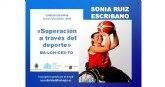 La capitana de la Selección Española de Baloncesto en Silla de Ruedas, Sonia Ruiz Escribano, ofrecerá una conferencia online