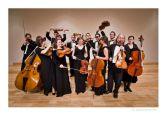 La orquesta 'IL Concerto Accademico' abre los actos culturales del Año Jubilar 2017 de Caravaca
