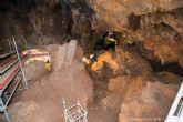 La Cueva Victoria acerca su historia en una visita gratuita