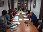 La Junta de Gobierno Local de Molina de Segura aprueba la adjudicación definitiva de las obras de recogida y evacuación de aguas pluviales en el Campo de Fútbol Sánchez Cánovas