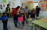 La Escuela Municipal de Conciliación divierte y enseña a 33 niños esta Navidad