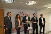 González Tovar: 'El debate atropellado de los presupuestos regionales no se puede volver a repetir, la situación requiere un debate serio y sosegado'