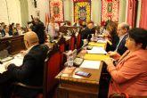 Ciudadanos Cartagena consigue modificar el Reglamento del Pleno para que haya un debate sobre el estado del municipio