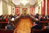 Ciudadanos lamenta que el Gobierno local y Podemos haya querido hacer demagogia con la sanidad cartagenera