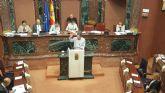 Urbina: 'PP y Ciudadanos consolidan unos presupuestos que van a generar mayor desigualdad'