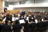 La Banda Municipal de Música ofrece un concierto de Navidad