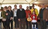Éxito y gran ambiente en el I Encuentro de Cuadrillas de Pascua