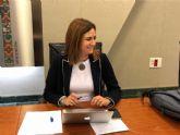 El PP fomenta el éxito educativo de los alumnos de la Región de Murcia 'con medidas pioneras a nivel nacional'
