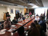 Más de 200 personas participan en las sesiones de la Comunidad para fomentar la Responsabilidad Social Corporativa