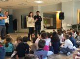 Casi 1.900 menores participan en las Escuelas de Vacaciones que financia la Comunidad