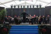 El concierto de Navidad de la Banda 'Unión Musical' pone ritmo a la Navidad