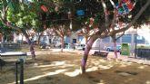 Navidad sostenible y feminista en Puente Tocinos