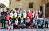 El Club Atletismo Totana celebró la II Correvieja Totanera
