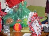 La Navidad llega a todos los rincones de Las Torres de Cotillas