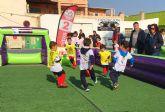 Gran fiesta infantil del fútbol 3 en Las Torres de Cotillas
