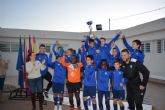 Las instalaciones del CD Juvenia en Pozo Estrecho acogen el Desafío Challenger Cup