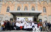 La cocina murciana viajará a Nueva York, Londres y Berlín como Capital Española de la Gastronomía 2020