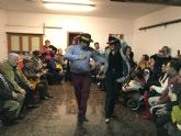 El Garrobillo celebra la tradicional fiesta de Los Inocentes
