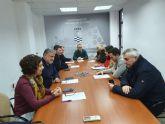La Junta de Gobierno Local de Molina de Segura adjudica el seguro de responsabilidad civil patrimonial del Ayuntamiento para el año 2020