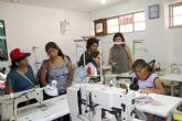Seis de cada diez mujeres de Santa Rosa en Perú aumentaron sus ingresos gracias a un proyecto de cooperación al desarrollo