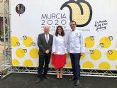 La gastronomía regional estará presente en eventos nacionales e internacionales durante el año de la capitalidad