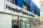 Quirónsalud Murcia, mejor hospital privado de la Región según el Índice de Excelencia Hospitalaria